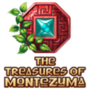 蒙特祖玛的宝藏高清版