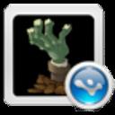 植物大战僵尸主题桌面(桌面主题美化锁屏软件)