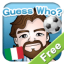 Guess Who? - Serie A