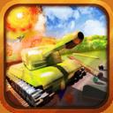 超级坦克大战试玩版
