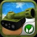 小小坦克大战
