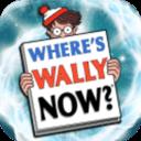 沃利藏在哪?