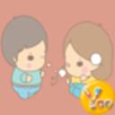 YOO主题-超kawayii情侣