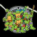 忍者神龟记忆游戏