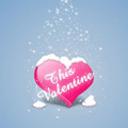 iPhone滑块解锁-浪漫情人版
