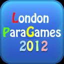 倫敦殘運會2012