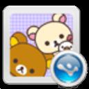 轻松熊桌面主题(手机主题桌面壁纸软件)