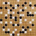 五子棋(单机双人对战版)