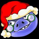 贪婪猪塔防圣诞版
