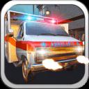 暴力救护车3D