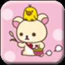 GO主题-懒懒熊