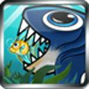 大鱼吃小鱼之海底争霸