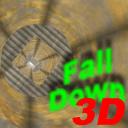 3D地下隧道