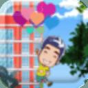 爱情公寓之展博动态壁纸