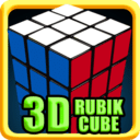 3D立体魔方 3D RUBIK CUBE