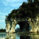 国庆游中国最热门景点动态壁纸