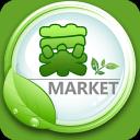 二十四节气之菜市场