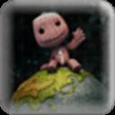 GO桌面主题—小小大星球