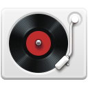 锤子音乐播放器