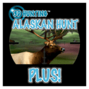 3D阿拉斯加狩猎 3D Hunting Alaskan Hunt