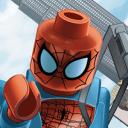 蜘蛛侠游戏益智4
