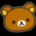 GO桌面主题—轻松熊夏日美梦版