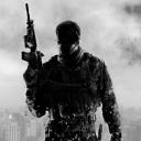 召喚現代戰爭戰場