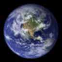 星球动态壁纸