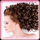 发型设计教程 - 美发沙龙