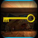 【系列2】钥匙图标密室逃脱