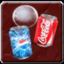可乐排球赛