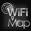 无线网络地图