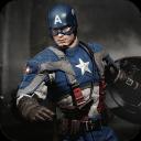 美国队长2-3-宝软3D主题
