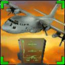 战斗机模拟飞行