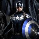 美国队长2-5-宝软3D主题