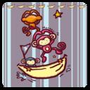 GO主題-Z小小猴