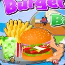 关于制作汉堡的游戏