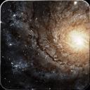动态星系壁纸