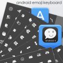 Emoji 表情键盘 表情符号