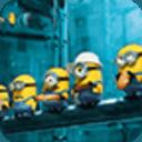 贪吃鬼的小黄人-宝软3D主题