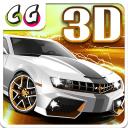 3D狂热飞车