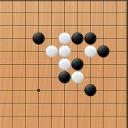 双人五子棋对战