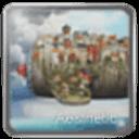 GO主题-天空之城
