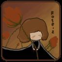 GO主题-玫瑰猫猫