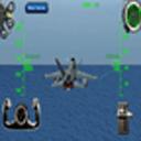 3D战斗机模拟飞行2