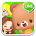 最近Line有点忙!