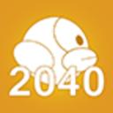 点击2040