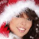 圣诞女孩拼图