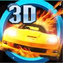 3D霹雳飞车-王者归来