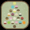 GO主题—圣诞蛋糕树